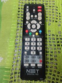 Controle Remoto Net Digital