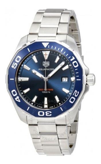 Relógio Tag Heuer Aquaracer Blue Way101c.ba0746