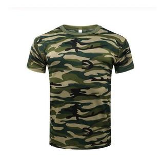 Roupa Camuflada Camisa Caçador Espera Javali Selva