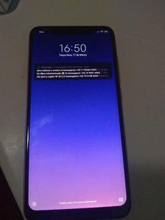 Celular Xiaomi Redmi Note 6 Pro Ouro Rosê
