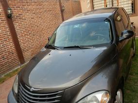 Chrysler Pt Cruiser Touring Edition Aa Ee Cd At 2001
