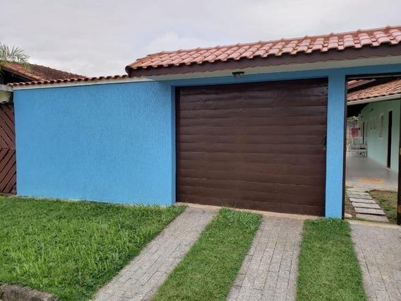 Casa Em Itanhaém - 1921 - 34044638