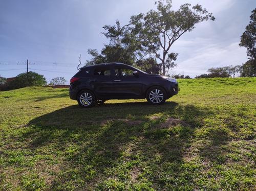 Imagem 1 de 1 de Hyundai Ix35 2012 2.0 Gls 2wd Aut. 5p