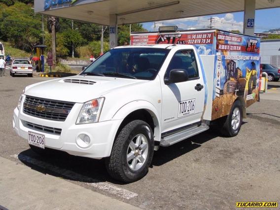 Chevrolet Luv D-max 3.0 Td