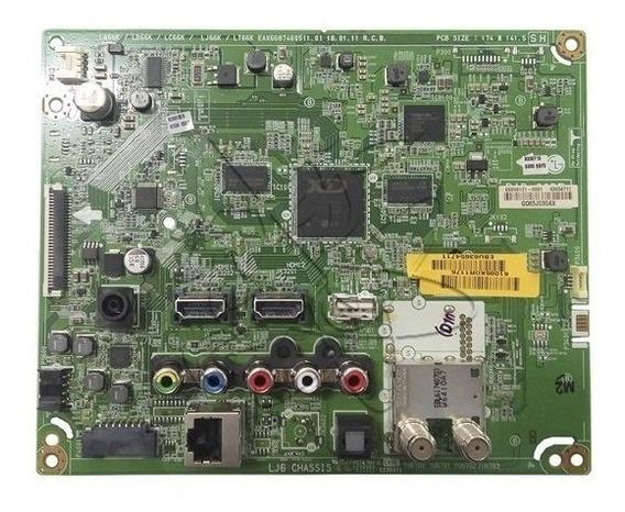 Placa Principal 32lh570b 32lh560b Original Nova!!!
