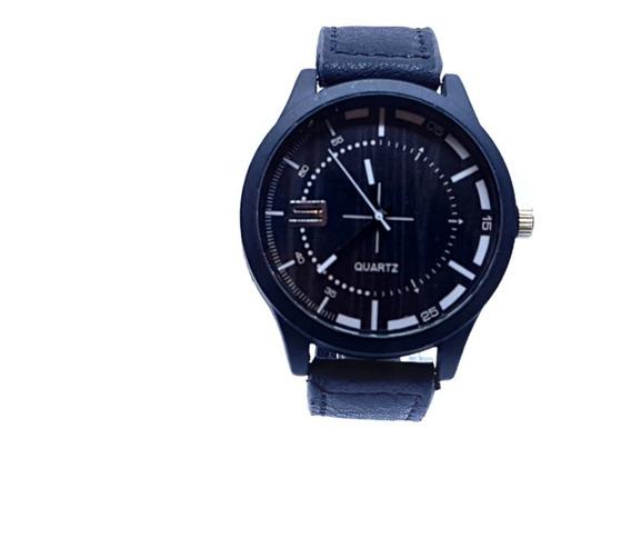Relógio Masculino Esportivo Pulseira Couro Resistente Cassio