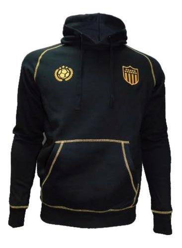 Canguro Hombre Club Atlético Peñarol Color Negro