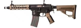 Aeg-ares Amoeba Octarms M4 Km-07 Desert(linha Premium)