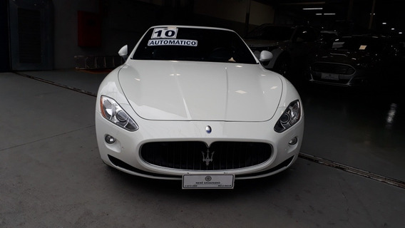 Maserati Grancabrio 4.7 V8 32v 2010