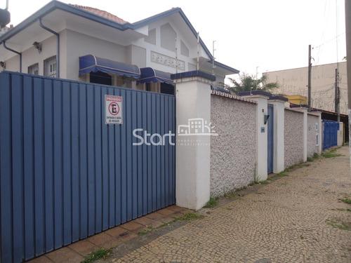 Imagem 1 de 15 de Casa Á Venda E Para Aluguel Em Botafogo - Ca004669