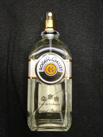 Perfume Roger & Gallet Bouquet Imperial 200ml Edc