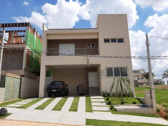 Casa À Venda, 263 M² Por R$ 1.188.000,00 - Swiss Park - Campinas/sp - Ca13357
