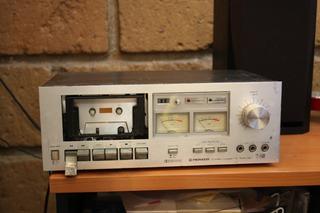 Cassettera Deck Pioneer Ct-f500 Piezas O Reparación