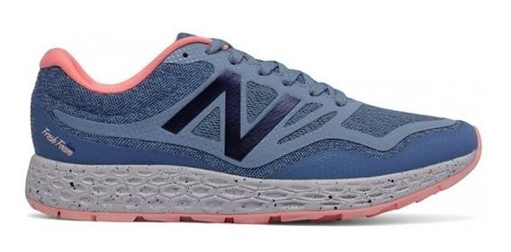 Zapatillas New Balance Gobi Trail Mujer Envio Gratis