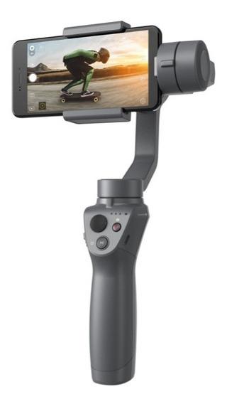 Estabilizador De Imagem Gimbal 3 Eixos Osmo Mobile 2 - Dji
