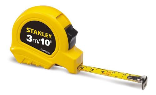 Trena Básica Com Freio Manual 3m/10' Stanley - Stht30204-840