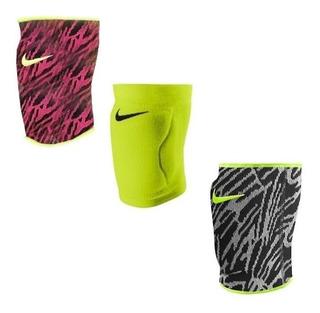 1 Par Rodilleras De Voleibol Nike Volleyball 100% Original