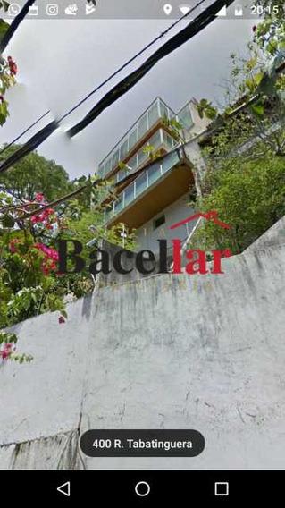 Casa De Rua-à Venda-lagoa-rio De Janeiro - Tica40084