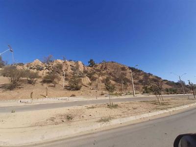 Terreno De 45 Há En Cerro Negro.