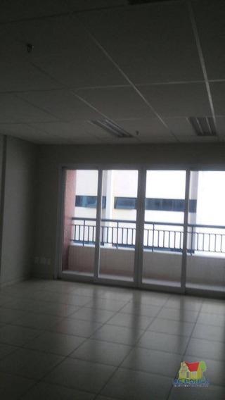 Sala À Venda, 35 M² Por R$ 380.000 - Vila Gomes Cardim - São Paulo/sp - Sa0173