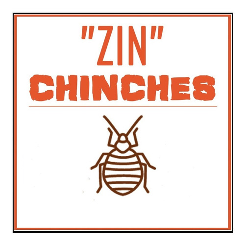 Zin Chinches De Cama Pack De 12lts + Diatomeas 1 Recamara