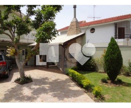 Casa-porto Alegre-vila Ipiranga   Ref.: 28-im411799 - 28-im411799