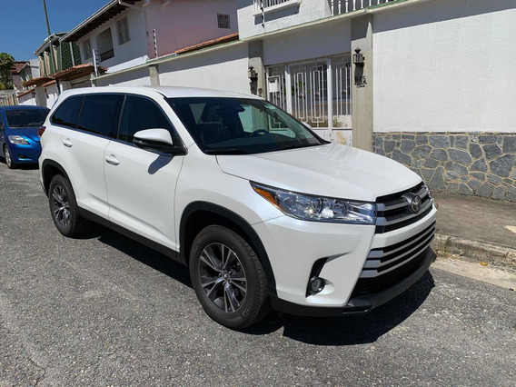 Toyota Fortuner Highlander Full Equi