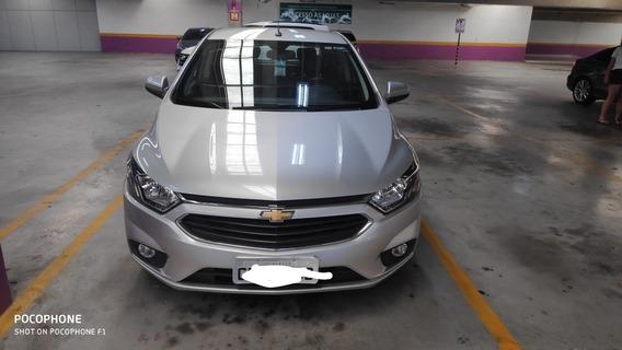 Chevrolet Onix 1.4 Ltz Aut. 5p 2018