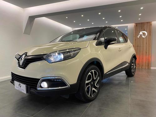 Renault Captur 2017 1.2 Tce120 Expression