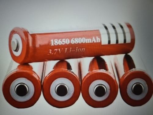 Imagen 1 de 1 de Bateria 18650 X 1 Unidad
