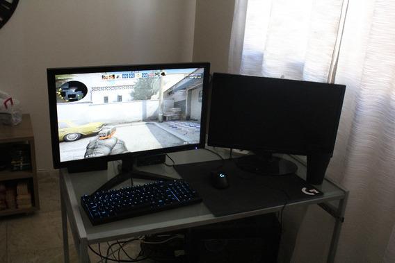 Monitor Acer Kg241q 144hz 24