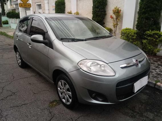 Fiat Palio Atractive 1.0 Flex 2014 Completo