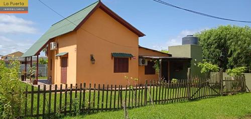Venta De Casa En Barra Del Chuy.