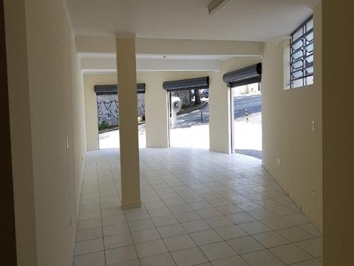 Salão Para Alugar Na Rua Aparecida, Sorocaba/sp. - 3620 - 69287192