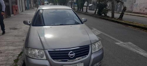Nissan Almera Full Equipo