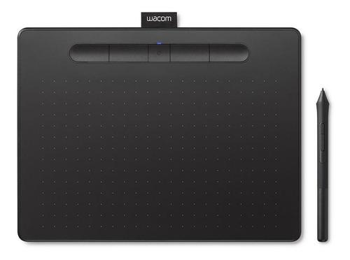 Mesa Digitalizadora Intuos M Bluetooth Ctl-6100wl - Wacom
