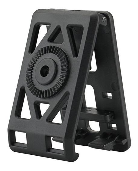 Adaptador Cinturon Cytac Porta Pistola Sistema Clip Bisagra