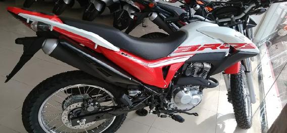 Honda Nxr 150 2019 0km