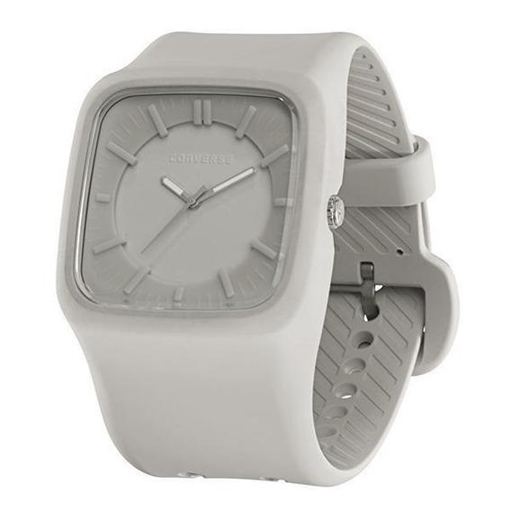 Relógio De Pulso Converse Clocked - Beige