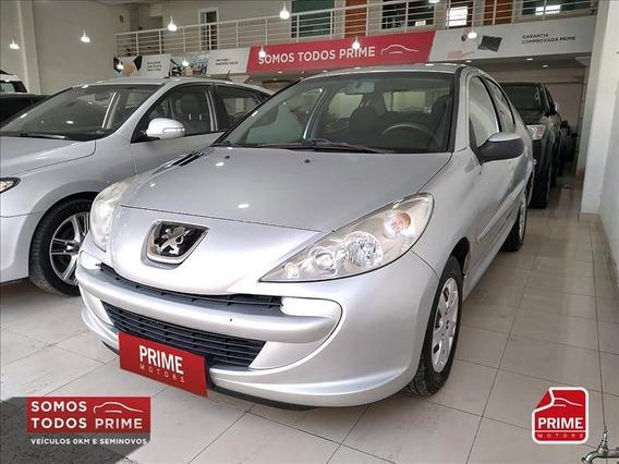 Peugeot 207 1.4 Sedan Active 8v