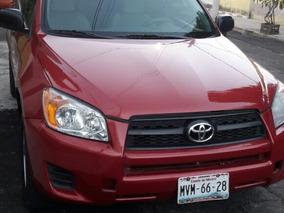 Toyota Rav4 2.5 Base 3a. Fila De Asientos Mt 2012
