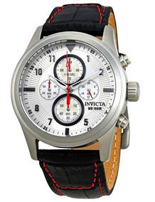 Relógio Invicta Aviator 22976 Quartz 44mm Original