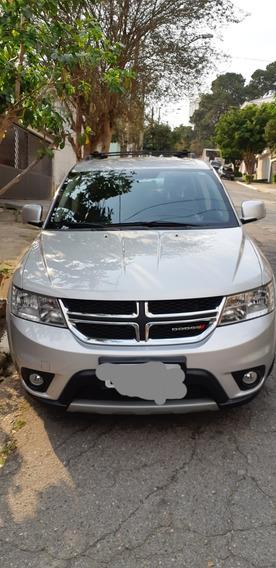 Dodge Journey 2013 Sxt Aceito Troca !!! 55.500,00