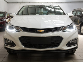 Chevrolet Cruze Turbo 1.4 5p 150 Cv