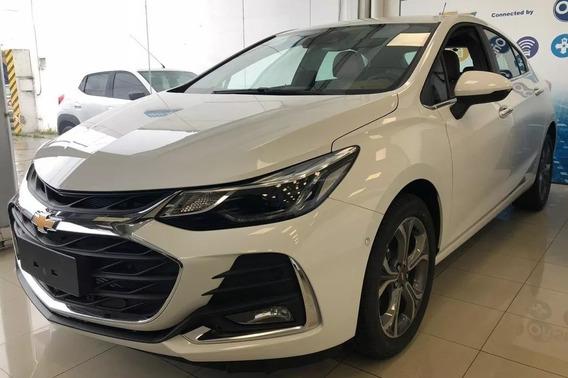 Chevrolet Cruze 1.4n Turbo Premier At 2020 Md