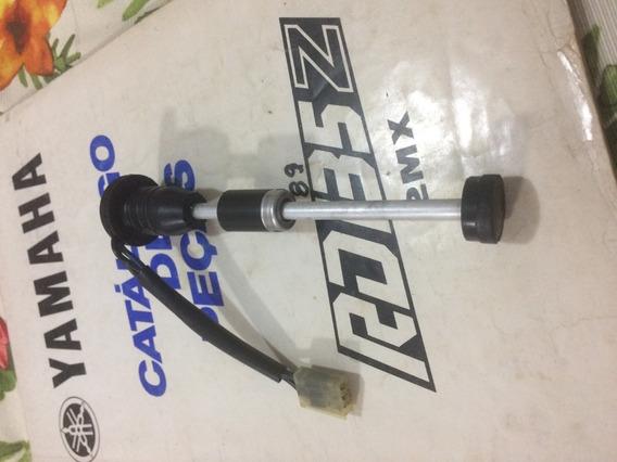 Sensor De Oleo 2 Tempo Rd135 Rdz Original Yamaha Semi Novo