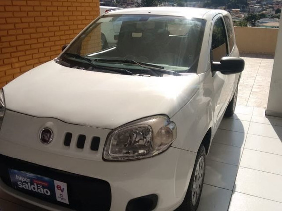 Fiat Uno Vivace 1.0 Evo 8v Flex, Xxx0000