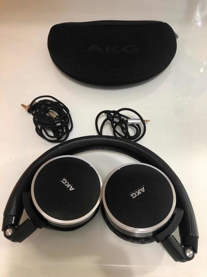 Fone Akg N60 Noise Canceling