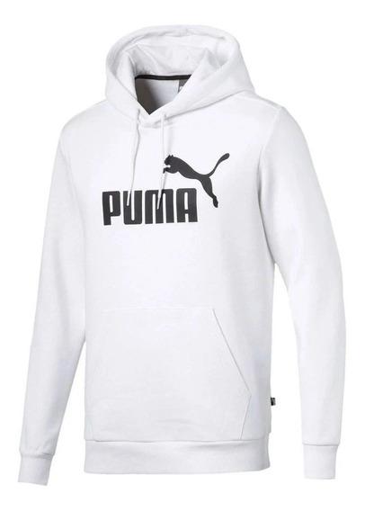 Moletom Masculino Puma Essentials 851743 Original