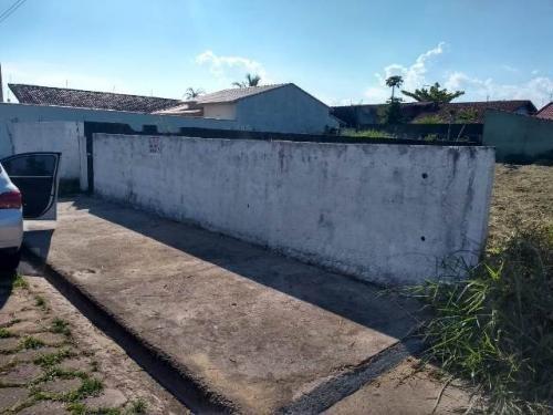 Terreno Com 200 Metros Do Mar - Itanhaém 5444   A.c.m